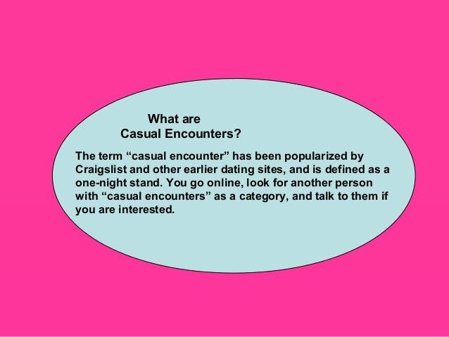 casual encounters denver