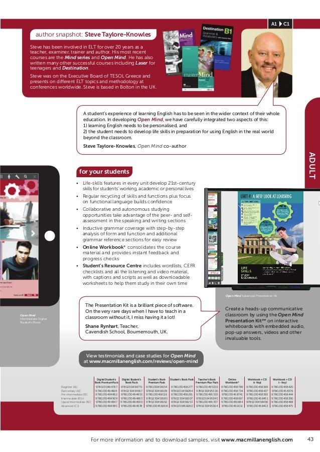 Macmillan education catalogue 2017 workbook british english new 45 fandeluxe Images