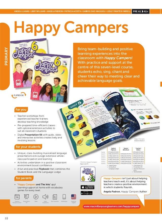 Macmillan Education International 2017 ELT Catalogue
