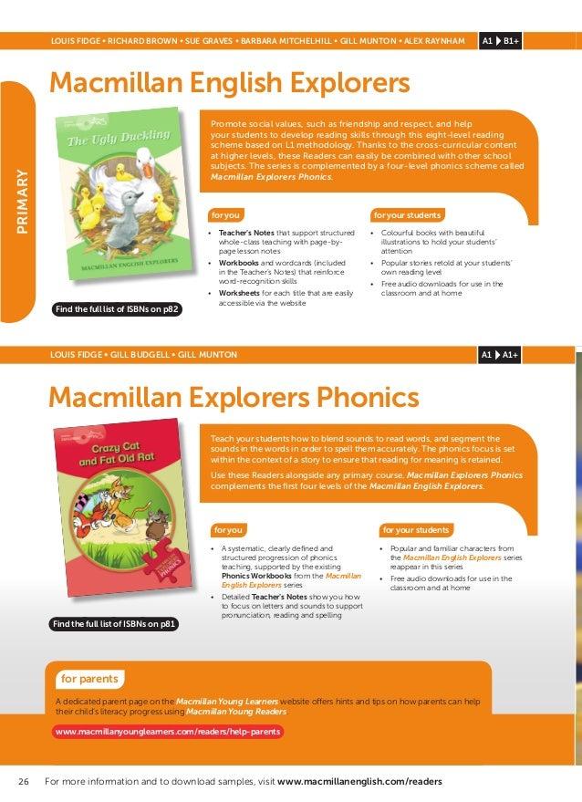 Macmillan education international 2017 elt catalogue 28 fandeluxe Image collections