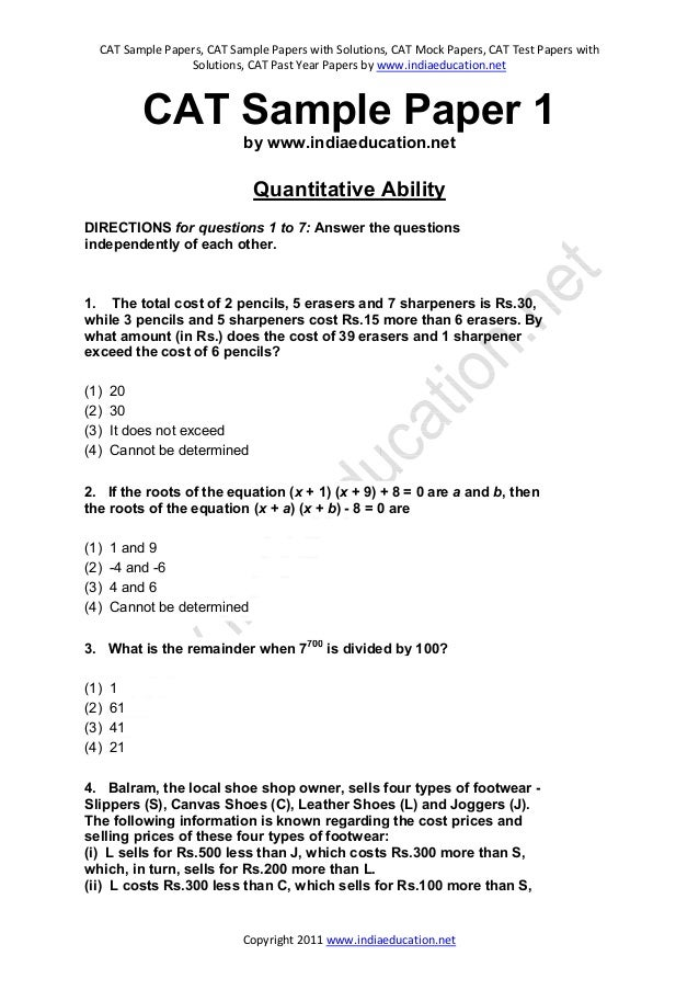fiitjee sample papers with solutions pdf