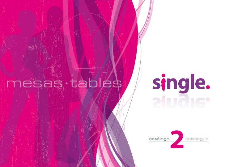 2    mesas·tables                   catálogo   catalogue