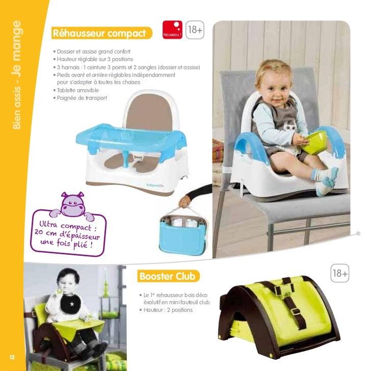 catalogue produits babymoov collection 2011. Black Bedroom Furniture Sets. Home Design Ideas