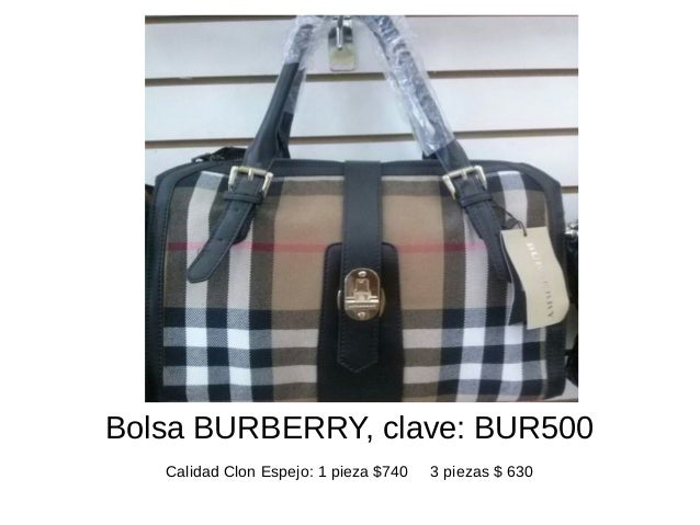 e802221d0 Bolsas Burberry Clon   Mount Mercy University