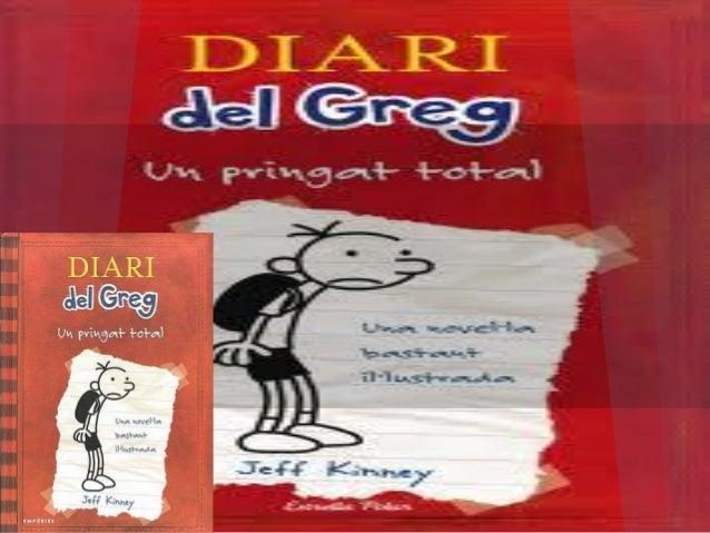 Català diari del greg