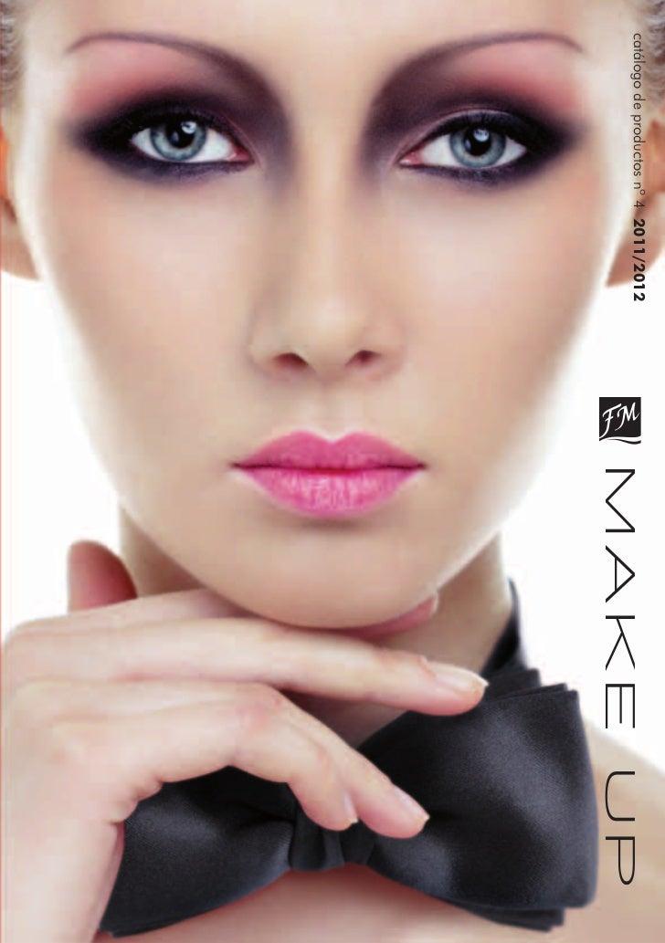 catálogo de productos nº 4 2011/2012