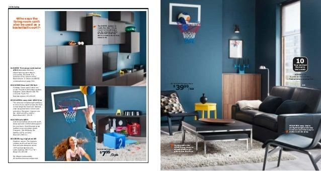 Catalog for Ikea meuble besta rangement