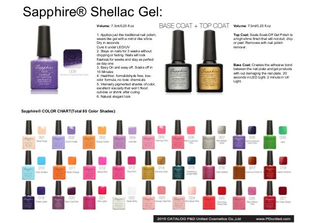 Catalog of gel nail polish and other nail art products prinsesfo Gallery