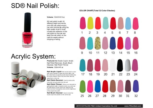 Catalog of gel nail polish and other nail art products 8 sd nail prinsesfo Gallery