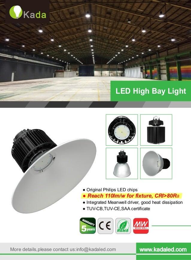 Led Lighting Catalog Led High Bay Light Led Flood Light