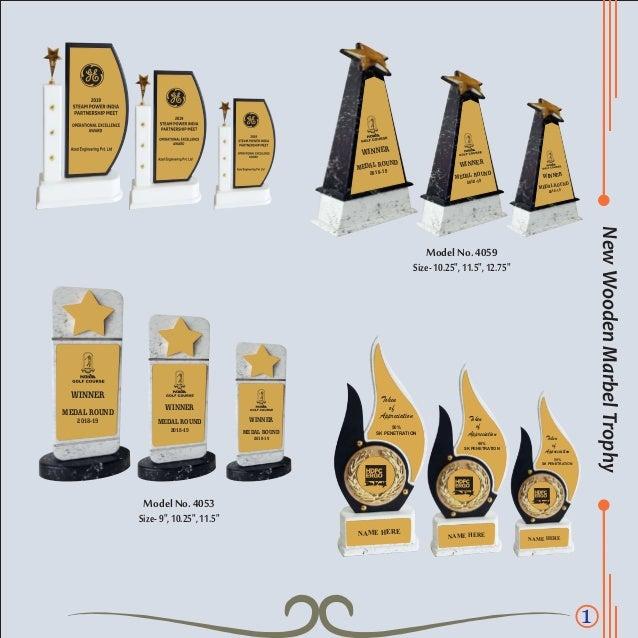Award Memento Manufacturer By Konnect Enterprises Slide 2
