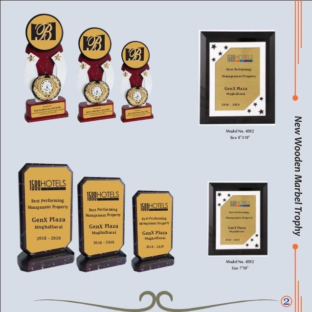 Award Memento Manufacturer By Konnect Enterprises Slide 3
