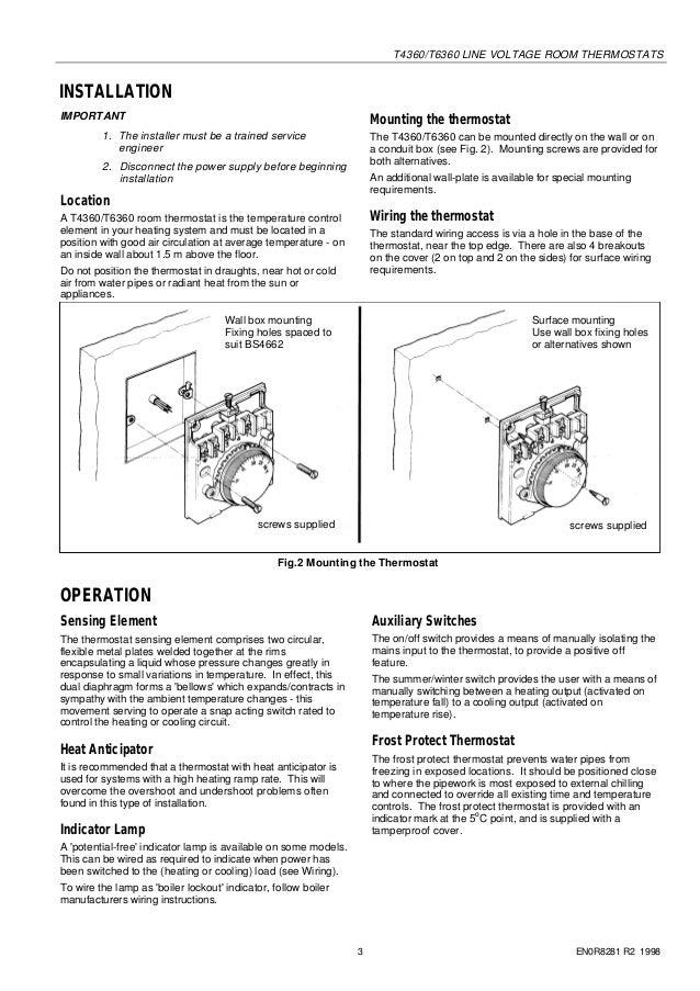 catalog b iu khin nhit thermostat honeywell t6360 4 638?cb=1474258565 catalog bộ �iều khiển nhiệt �ộ thermostat honeywell t6360 honeywell t4360a wiring diagram at aneh.co