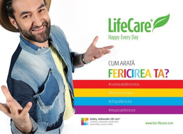 Catalog Life Care, editia toamna-iarna 2017
