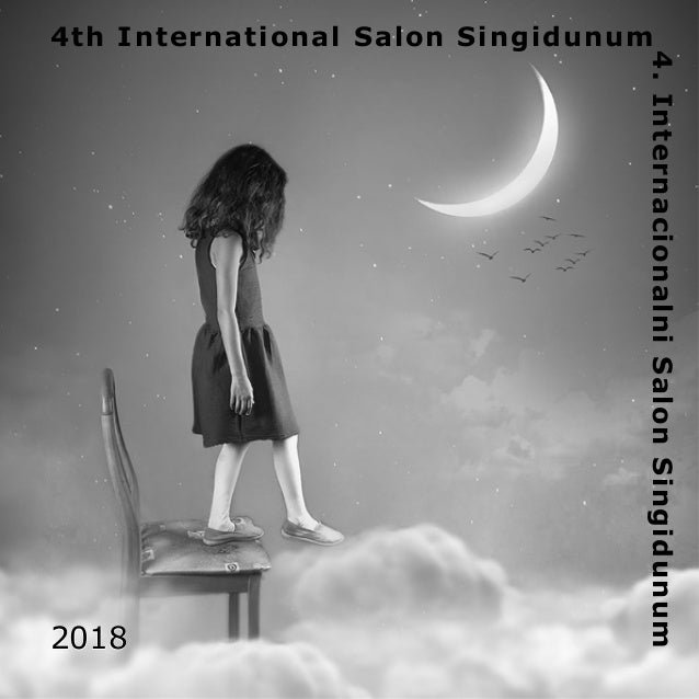 4th International Salon Singidunum 4.InternacionalniSalonSingidunum2018