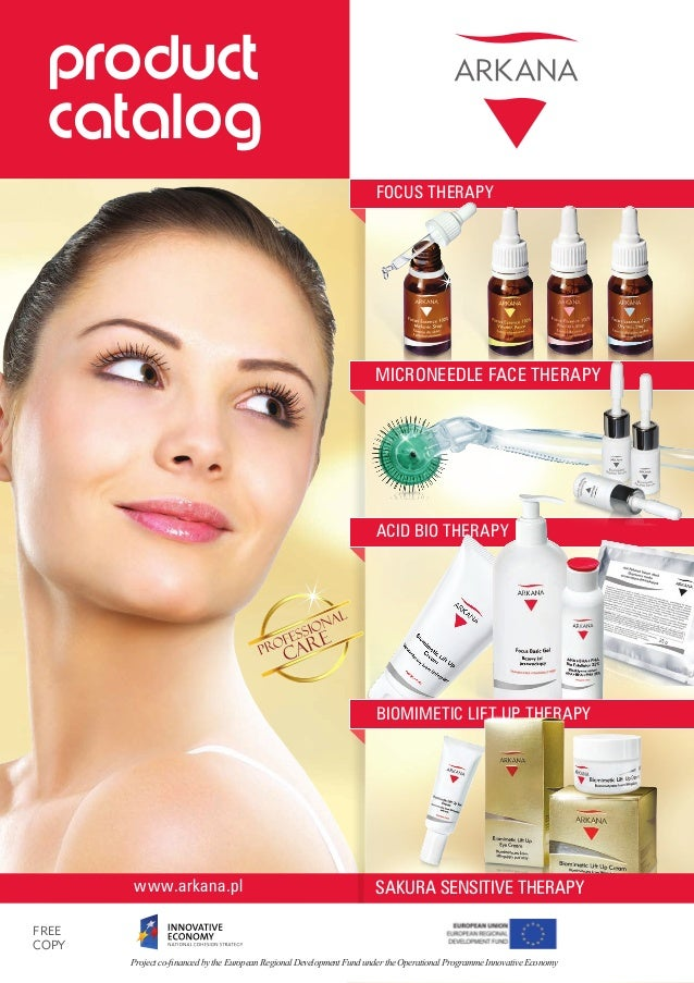 product catalog                                                                       FOCUS THERAPY                       ...