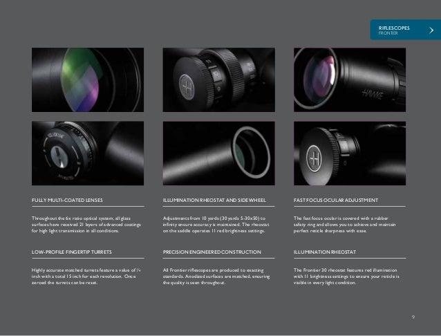 Catalog | Hawke | 2017 | Optics Trade