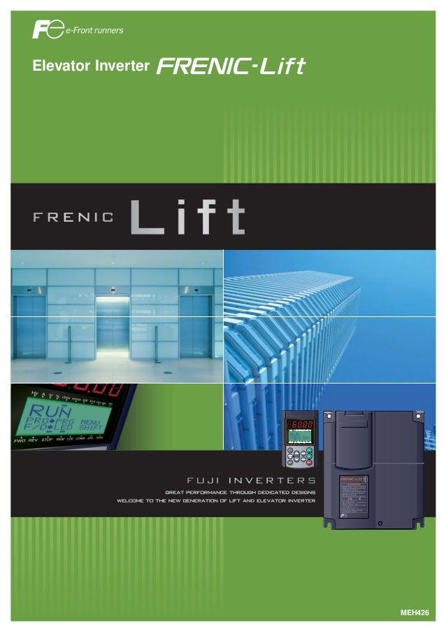 Catalog lift hpc