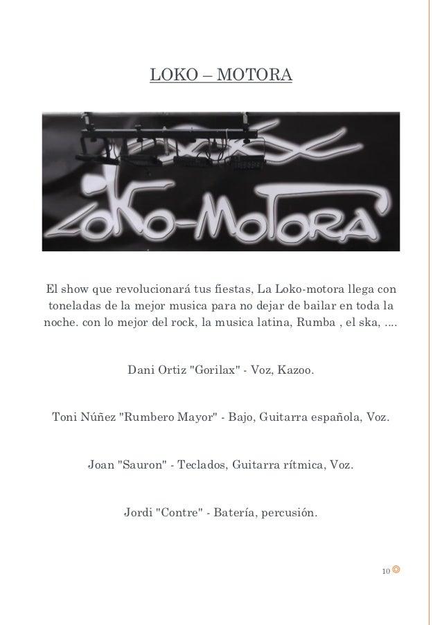 """Miguel """"Miki"""" - Guitarra Solista, Bajo, Voz.                          Tutu – Keke  Re-versiones en formato bossa nova, bol..."""