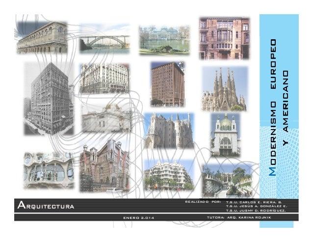 Catalogo arquitectura moderna for Moderna catalogo