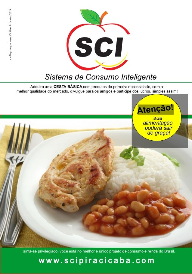 sinta-se privilegiado, você está no melhor e único projeto de consumo e renda do Brasil. Sistema de Consumo Inteligente ca...