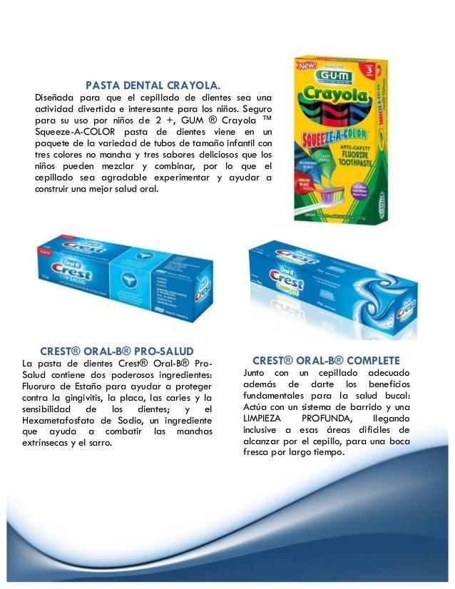 PASTA DENTAL CRAYOLA. Diseñada para que el cepillado de dientes sea una  actividad divertida e interesante para los niños. Seguro para su uso por  niños de 2 ... a8200f92c9cc