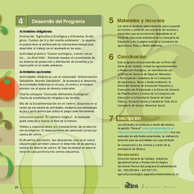30 1 2 Objetivos Crear una corriente de opinión que se interese por el mundo vegetal y micológico, y lo valore a través de...