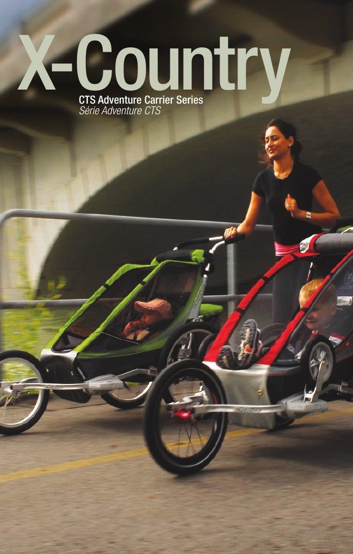 Catalogo Chariot 2008