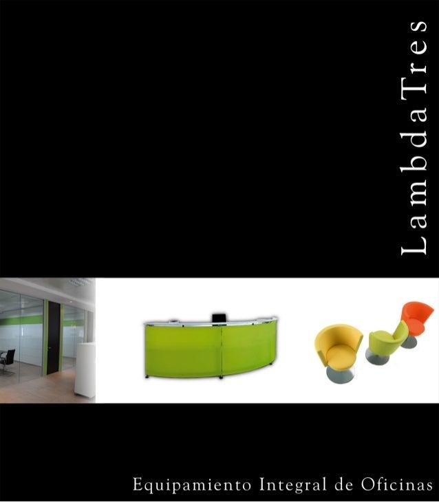 Cat logo mobiliario de oficina y obra 2014 for Catalogo mobiliario oficina