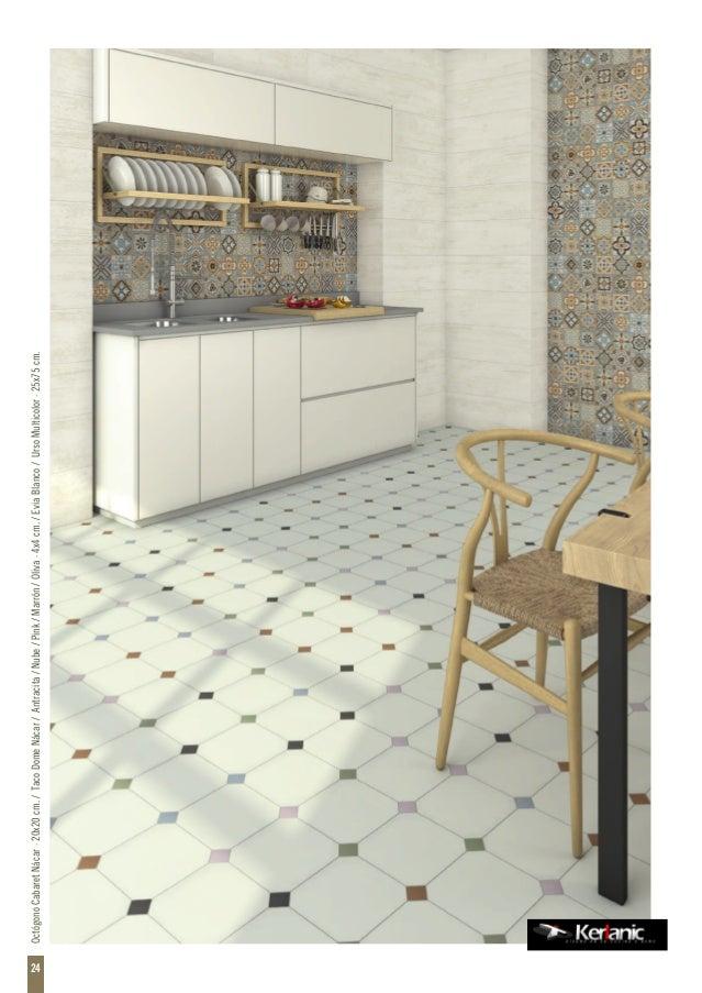 Catalogo general vives ceramica 2016 kerlanic for Carrelage 7x7