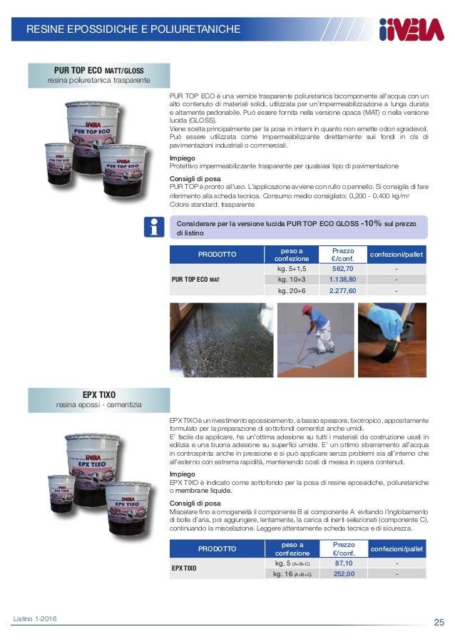 Guaine Liquide Impermeabilizzanti Membrane listino-prodotti-liquidi 2…