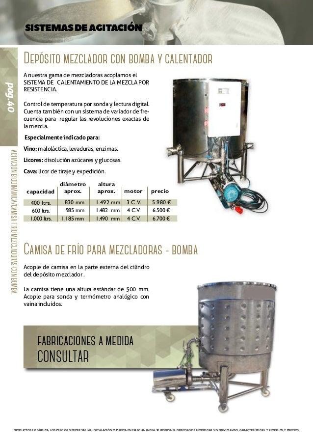 Calefactor Externo 3Kw. + Sonda HL