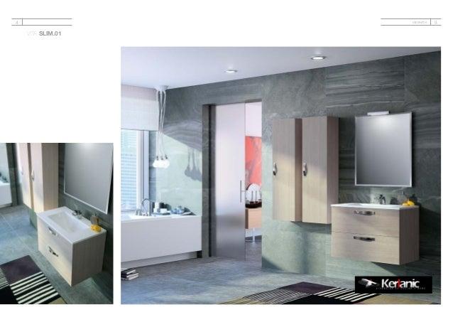 Catalogo muebles de bano vita visobath kerlanic for Catalogo muebles bano