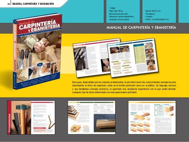 Catalogo Libros De Mobiliario Herreria Puertas