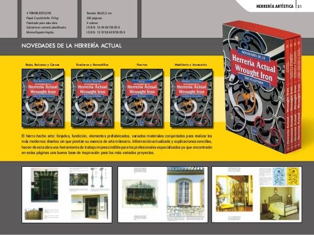 Catalogo de portones de herreria pdf cancer treatment - Libros de decoracion de interiores gratis ...