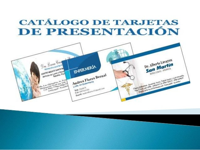 www.TarjetasDePresentacion.Info