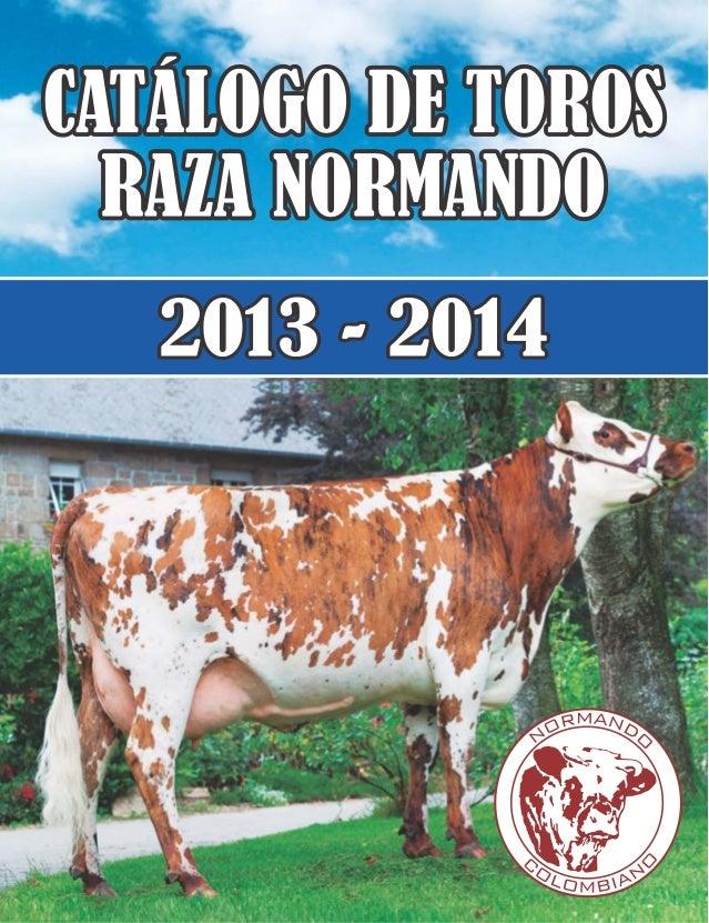 Catalogo toros-2013-2014