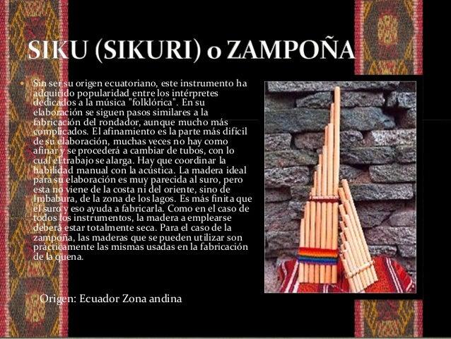  La cultura pre-inca llamada Nazca, desarrollo su propio lenguaje y expresión espiritual a través de la antara. Este es u...