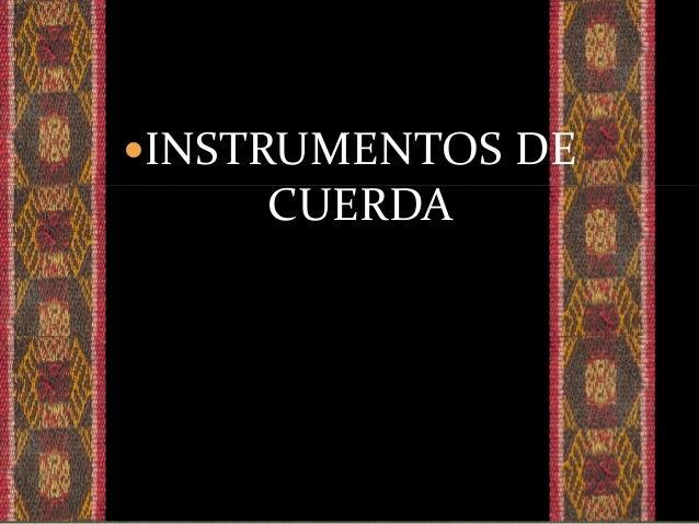  Instrumentode cuerda proveniente de Europa, es asimilado a la cultura musical costeña, especialmente en sectores popular...