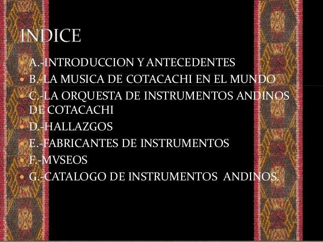 Catalogo virtual-instrumentos-andinos