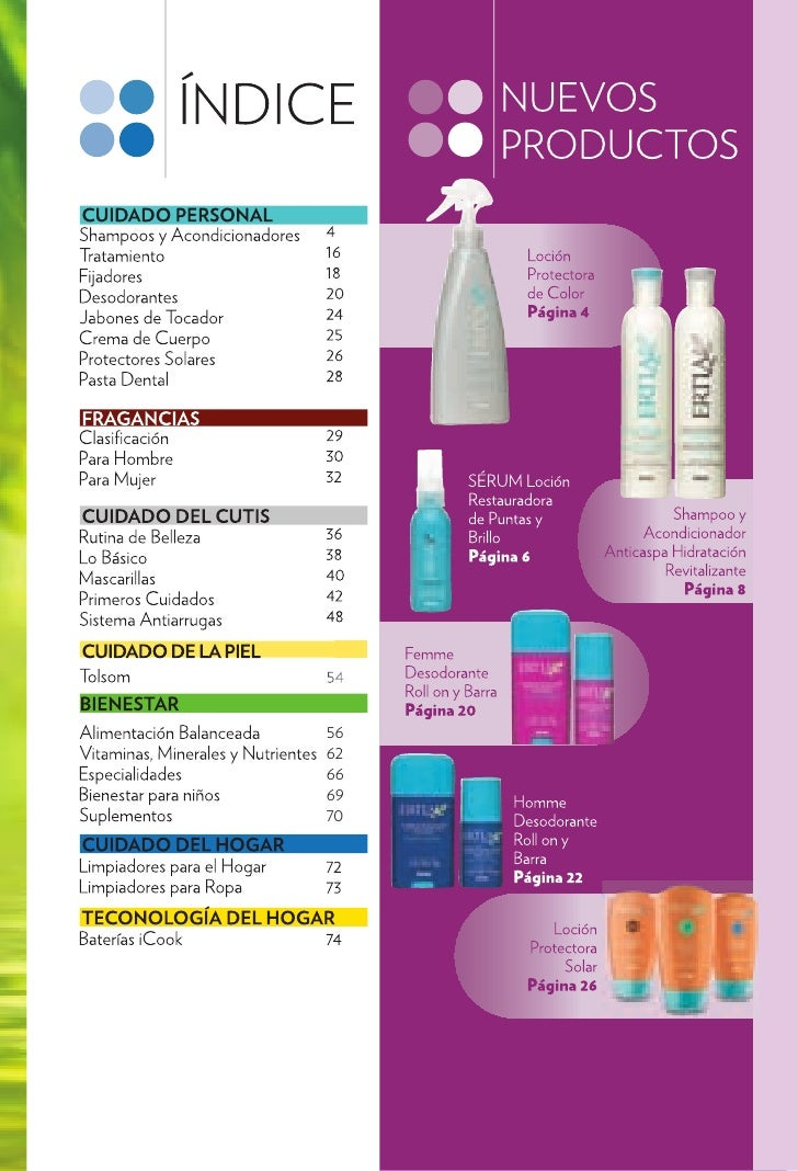 catalogo-productos-septiembre-2009-guatemala Slide 3
