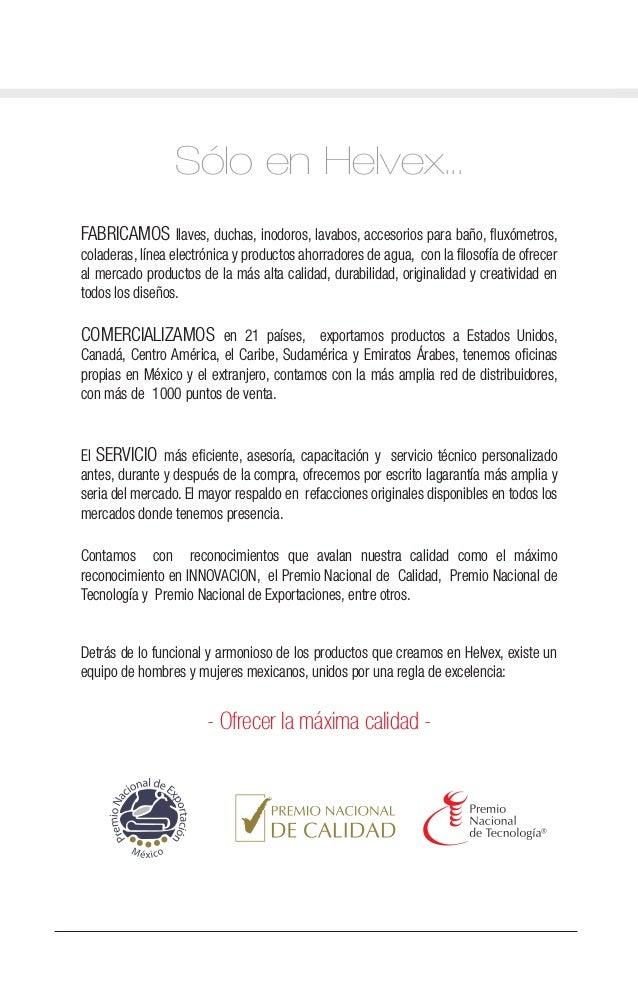 Catalogo13 helvex Slide 2