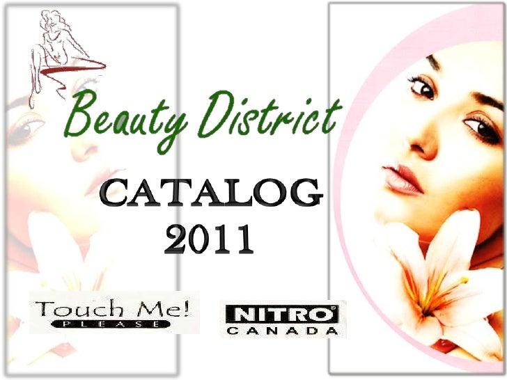 CATALOG2011<br />