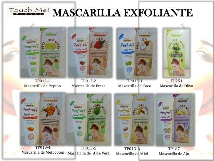 Catálogo de Producto 2011 - Distrito de Belleza Slide 2