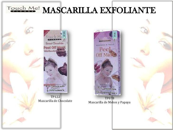 Catálogo de Producto 2011 - Distrito de Belleza Slide 3