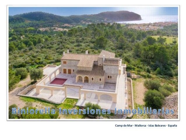 Camp de Mar · Mallorca · Islas Baleares · España