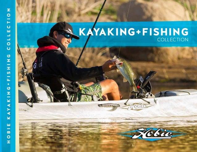 d06d80e74b18 Catalogo 2016 Hobie Kayak