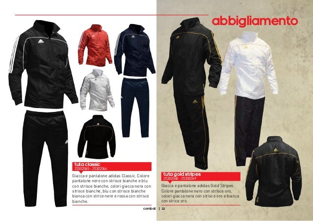 Adidas Catalogo Are We Combat Sports zX14X