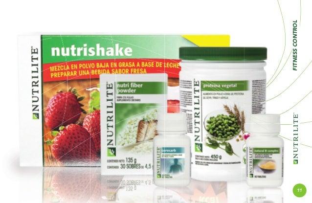 Apta para incluirla en programas de control de calorías Proteína Vegetal en Polvo Consumir 25 gramos de proteína de soya a...