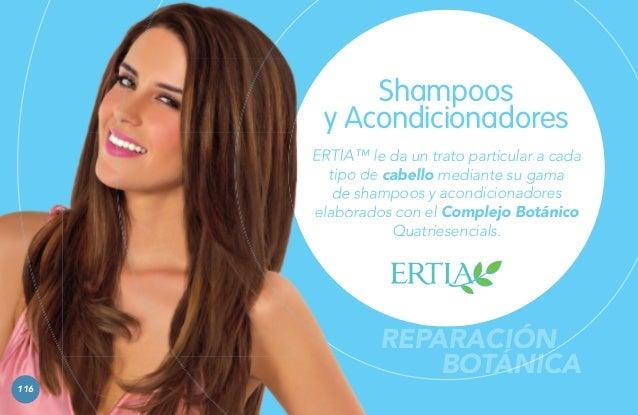 A  Shampoo y Acondiciondor Óptimo Balance Adiós al cabello graso. Devuelve a tu cabello el balance natural. Nivela el PH d...